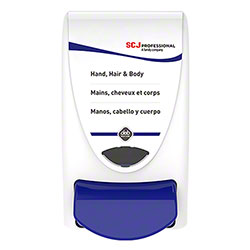 SCJP Cleanse Hand & Body 1 L Dispenser