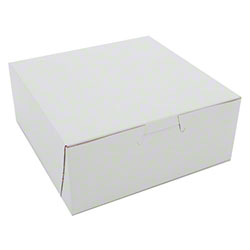 Southern Champion Bakery Boxes