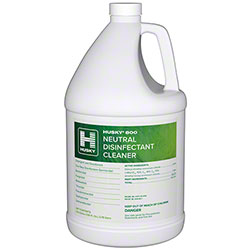 Husky® 800 Neutral Disinfectant Cleaner - Gal.