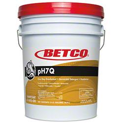 Betco® pH7Q Neutral Disinfectant - 5 Gal. Pail