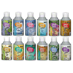 Champion Sprayscents™ Metered Air Fresh - Assortment