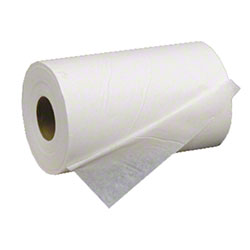 "Prime Source® Hard Roll Paper Towel - 8"" x 800', White"
