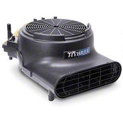 Powr-Flite® PDH-2 Hybrid 3-Speed Carpet Dryer