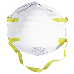 Impact® Disposable Dust and Mist Respirator