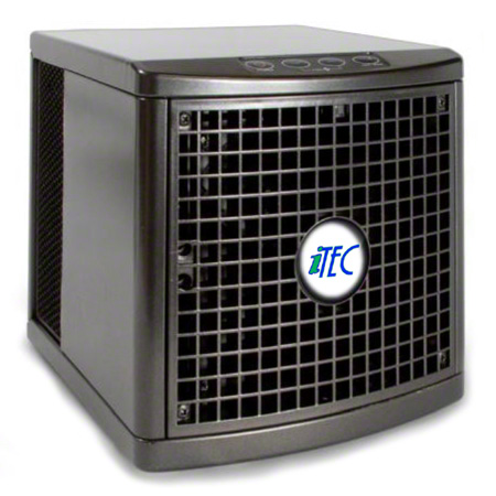 iTEC IT 1500 Model BLS12K Air Purifier