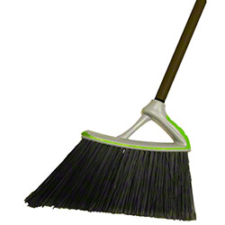 PRO-LINK® Synthetic Fiber Angle Broom