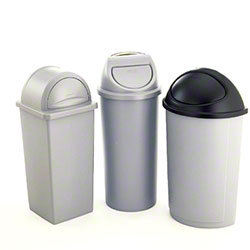 Rubbermaid® Untouchable® Containers & Tops