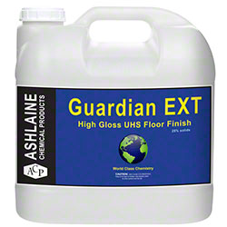 Ashlaine Guardian EXT High Gloss UHS Floor Finish - 2.5 Gal.