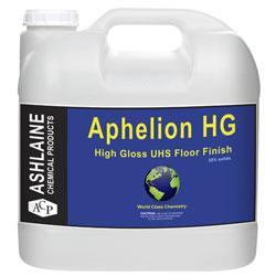 Ashlaine Aphelion HG High Gloss UHS Floor Finish - 2.5 Gal.