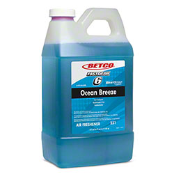 Betco® BestScent™ Ocean Breeze Odor Counteractant