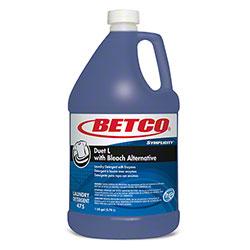 Betco® Symplicity™ Duet-L w/Bleach Alternative - Gal.
