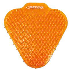 Betco® Anti-Splash Urinal Screen - Citrus
