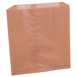 Impact® Sanitary Disposal Liners - Brown