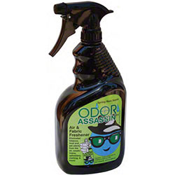 Jay Odor Assassin™ Air & Fabric Freshener - Spring Rain