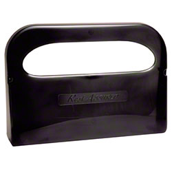 RMC Rest Assured Toilet Seat Cover Dispenser - Gray