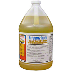 Warsaw Freewheel Non-Acid Wheel & Tire Cleaner