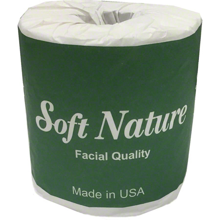 "Paper Source Soft Nature 2 Ply Bath Tissue - 4.4"" x 3.5"""