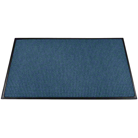 Americo Aqua Dam Indoor/Outdoor Mat - 3' x 4', Blue