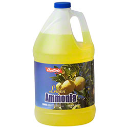 Austin's® Lemon Ammonia - 128 oz.