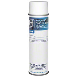 Husky® 1255 Foaming Oven & Grill Cleaner - 20 oz. Net Wt.