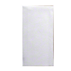 Hoffmaster® White Linen-Like® Guest Towel