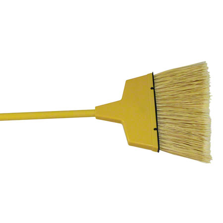 Impact® Large Angle Plastic Broom