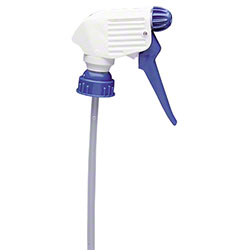 Impact® Deluxe High Output Trigger Sprayer - Blue/White