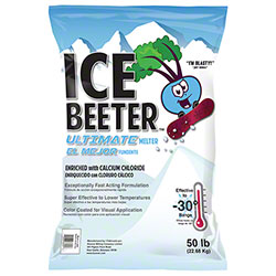 Kissner Ice Beeter™ Ultimate Melter - 50 lb. Bag