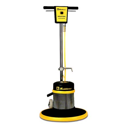"Koblenz® TP-1715 Industrial Floor Machine - 17"", 1.5 HP"