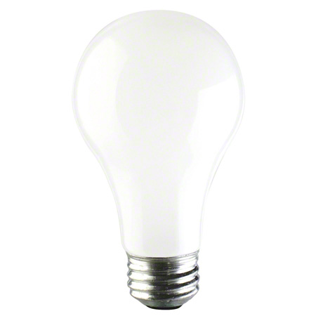 Philips Incandescent Lamp - 60W 130V A19 FR 2WR