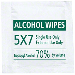 Sanfacon Alcohol Towelette