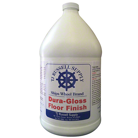 SWB Dura-Gloss 18% Floor Finish - Gal.
