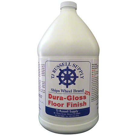 SWB Dura-Gloss 22% Floor Finish - Gal.