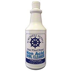SWB Non Acid Bowl Cleaner - 32 oz.