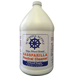 SWB Sassparilla Neutral Cleaner - Gal.