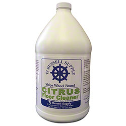 SWB Citrus Neutral Floor Cleaner - Gal.