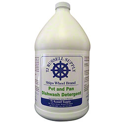 SWB Pot & Pan Dishwash Detergent - Gal.