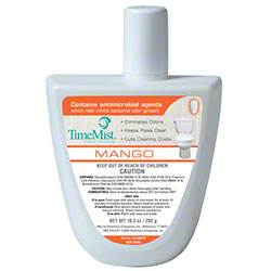 TimeMist® TLC Virtual Janitor Dispenser Refill - Mango