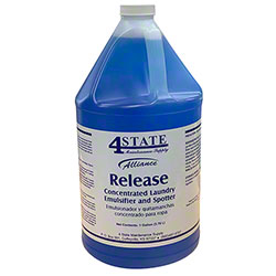 Alliance Release Concentrated Laundry Emulsifier & Spotter