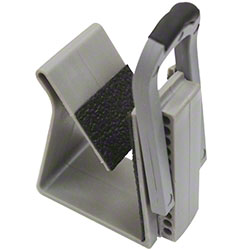 Expanded Technologies Safety Release™ Flip Down Doorstop