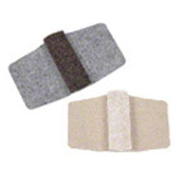 Expanded Technologies Wrap-Around™ Floor Saver® - Beige