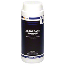 SSS® Absorbant Powder - 1 lb.