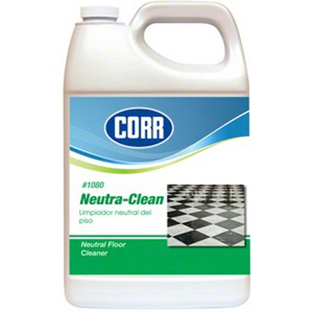 Corr Neutra-Clean Floor Cleaner - 2.5 Gal.