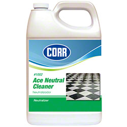 Corr Ace Neutral Cleaner - Gal.