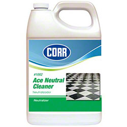 Corr Ace Neutral Cleaner - 2.5 Gal.
