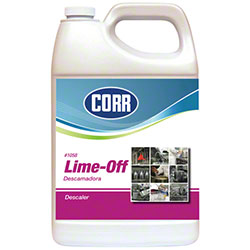 Corr Lime-Off Descaler - Gal.