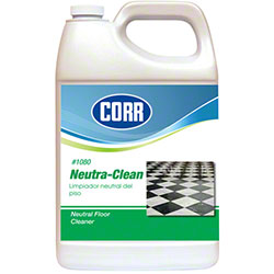 Corr Neutra-Clean Floor Cleaner - Gal.