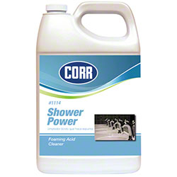 Corr Shower Power - Gal.