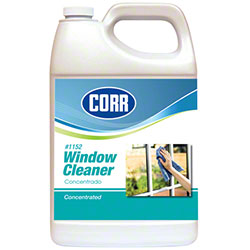 Corr Concentrated Window Cleaner - Gal.