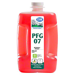 PFG07 Green All Surface Cleaner - 80 oz.
